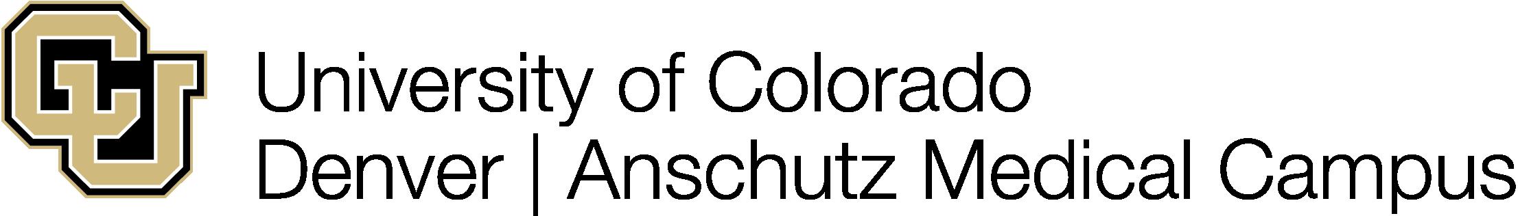 CU Denver Anschutz Logo